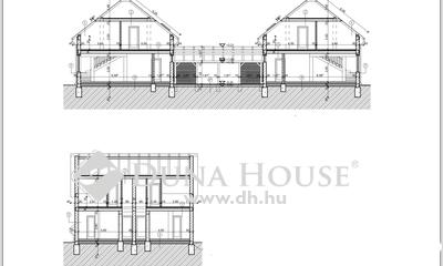 Eladó Ház, Fejér megye, Gárdony, Gárdony - családi házas övezet