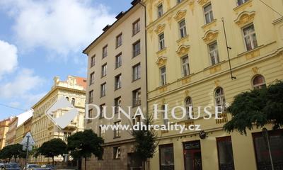 Prodej bytu, Lublaňská, Praha 2 Vinohrady