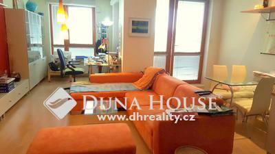 For sale flat, Pod Haltýřem, Praha 4 Kunratice