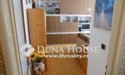 For sale flat, Cafourkova, Praha 8 Bohnice