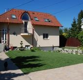 Eladó ház, Budapest 2. kerület