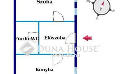 Eladó Ház, Hajdú-Bihar megye, Debrecen, Árpád tér közelében