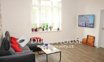 Prodej bytu, Sokolovská, Praha 8 Karlín