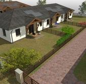 Eladó ház, Szombathely, Kisz