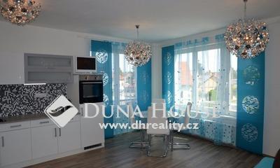 Prodej bytu, Františka Diviše, Praha 10 Uhříněves