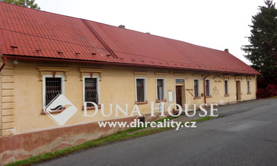 For sale house, Čisovice, Okres Praha-západ