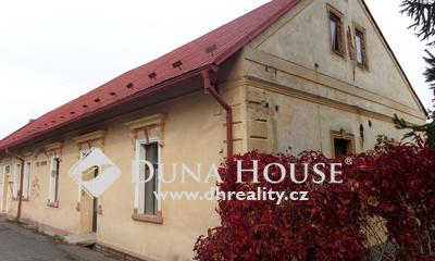 Prodej domu, Čisovice, Okres Praha-západ