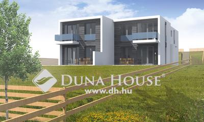 Eladó Ház, Pest megye, Vác, Új építésű ikerház, CSOK igényelhető