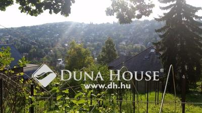Eladó Ház, Budapest, 2 kerület, Remetekertváros panorámás nagy telekkel
