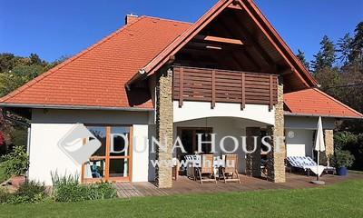 Eladó Ház, Zala megye, Gyenesdiás, Felsőgyenes-erdőszéli