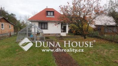 Prodej domu, Čibuzská, Praha 9 Klánovice