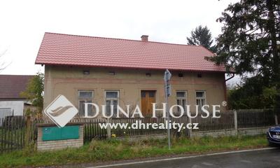 Prodej domu, Domousnice, Okres Mladá Boleslav