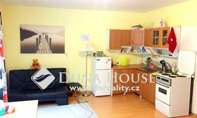 Prodej bytu, Houdova, Praha 5 Košíře