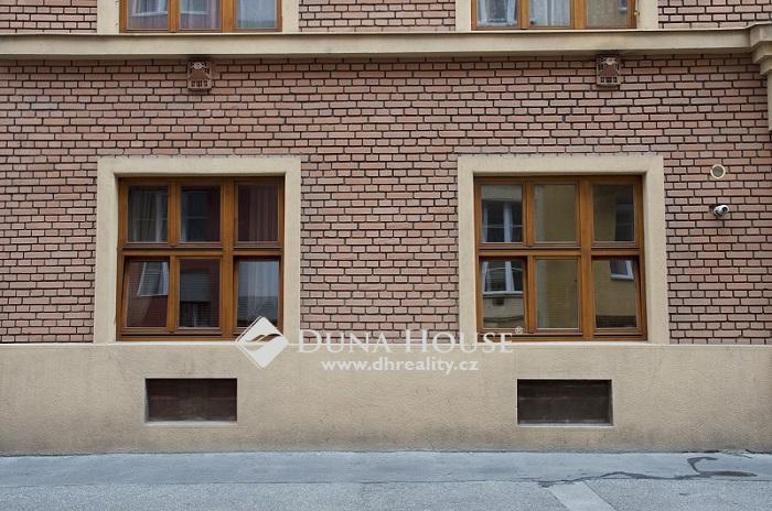 Prodej bytu, Stupkova, Praha 7 Holešovice