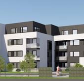 Eladó lakás, Győr, Víziváros rohamosan fejlődő részén