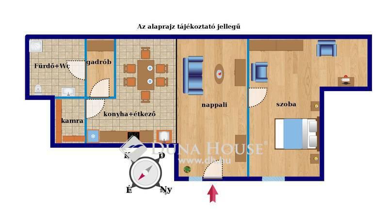 Eladó Lakás, Budapest, 6 kerület, KÖRÚTHOZ KÖZEL POLGÁRI HÁZBAN ÚJÉPÍTÉSŰ LAKÁSOK