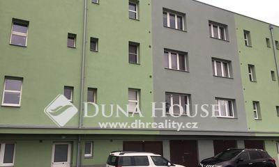 Prodej bytu, Pod Stanicí, Praha 10 Hostivař