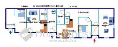 Eladó Ház, Budapest, 19 kerület, Varjú Kálmán utca