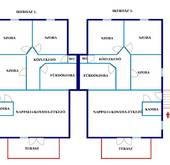Eladó ház, Szigetszentmiklós, Bucka városrész