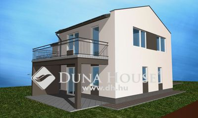 Eladó Ház, Budapest, 22 kerület, Ó-hegy