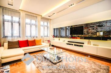 Eladó lakás, Budapest 7. kerület, Gozsduban egyedi tervezésű, 3 szobás lakás!