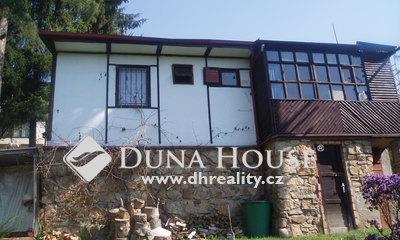Prodej domu, Stříbrná Skalice, Okres Praha-východ