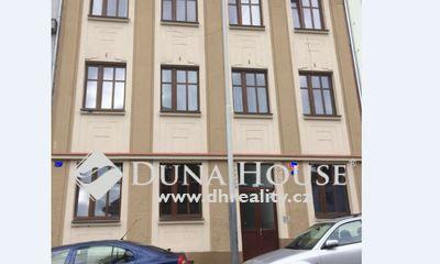 Prodej činžovního domu, Davídkova, Praha 8 Libeň