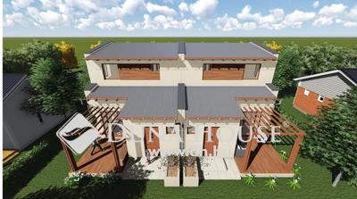 Eladó Ház, Somogy megye, Siófok, Vízközeli - Új építésű