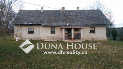 Prodej domu, Neustupov, Okres Benešov