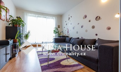 Prodej bytu, Kakosova, Praha 5 Řeporyje