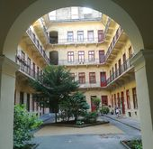 Eladó lakás, Budapest 6. kerület, Eotvös utcában