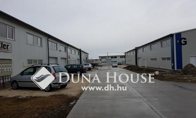 Eladó üzlethelyiség, Pest megye, Nagytarcsa, Telephely az M0-nál