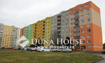 Prodej bytu, Zdislavická, Praha 4 Kamýk