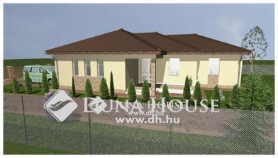 Eladó Ház, Bács-Kiskun megye, Kecskemét, Ballószög