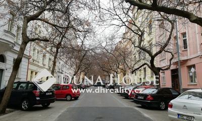 Prodej bytu, Lužická, Praha 2 Vinohrady