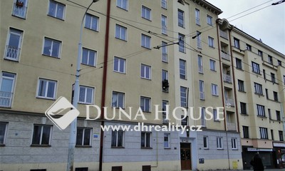 Prodej bytu, Praha 3 Žižkov
