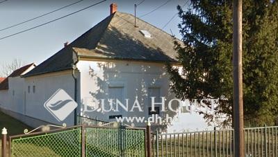 Eladó Ház, Győr-Moson-Sopron megye, Enese, Enese, zsákutcájában családi ház