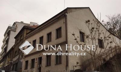 Prodej domu, Košická, Praha 10 Vršovice