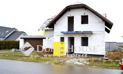 Prodej domu, Okružní, Křenice
