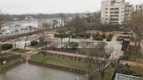 Eladó lakás, Budapest 13. kerület, Dunai panorámás luxuslakás