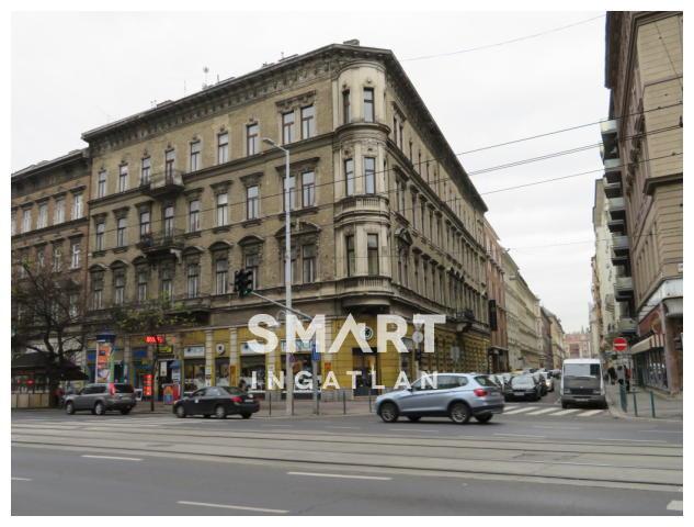 Kiadó Lakás, Budapest, 5 kerület, Nyugati pályaudvar közelében