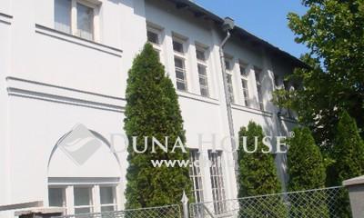 Eladó Ipari ingatlan, Budapest, 14 kerület, Zuglóban, Jó közekedésnél, irodaháznak tökéletes!