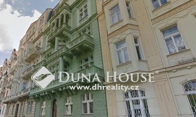 Prodej bytu, Praha 2 Vinohrady