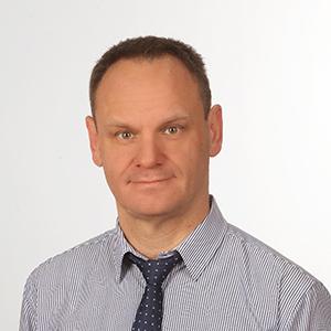 Bodor Tamás Irodavezető