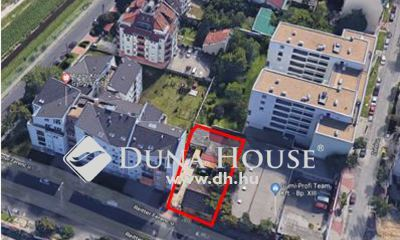 Eladó Telek, Budapest, 13 kerület, Reitter Ferenc utca