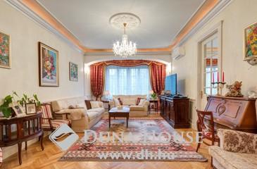 Eladó lakás, Budapest 6. kerület, 4 szobás nagypolgári lakás, teljes berendezéssel