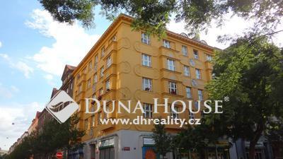 Prodej bytu, Eliášova, Praha 6 Bubeneč