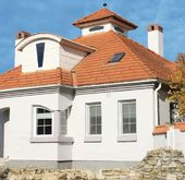 Eladó ház, Szentkirályszabadja