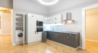 Eladó lakás, Budapest 7. kerület, Egyedülálló pompa és luxus a belváros szívében