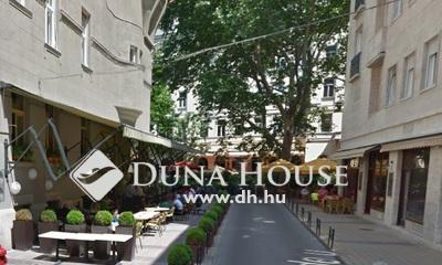 Eladó üzlethelyiség, Budapest, 6 kerület, Paulay Ede utca